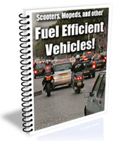 Which vehicles are the best fuel efficient.