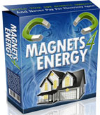 Sustainable Energy from Magnets